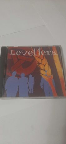 Levellers plyta CD