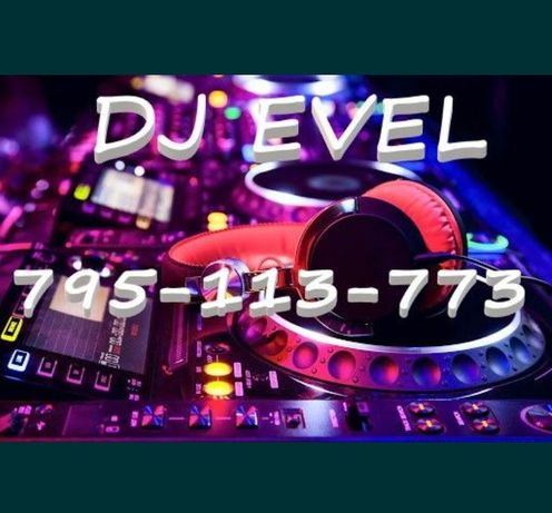DJ na WESELA idealny