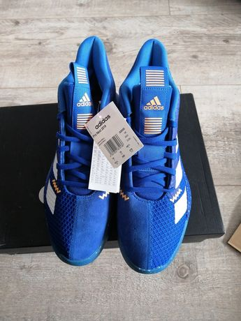 Adidas buty do kosza 44.5 nowe z metką