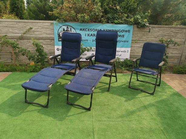 krzesło turystyczne Westfield Advancer XL
