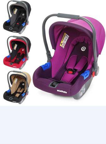 Автокресло детское Bambi M 4250 ISOFIX.