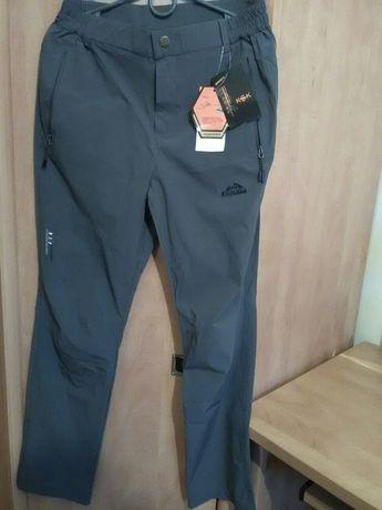 Легкие туристические брюки