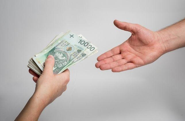 Szybkie pożyczki gotówkowe
