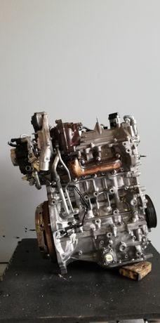 Motor Yaris 1.4 D4D Ref: 1ND-TV ( 90 CV ) 2009