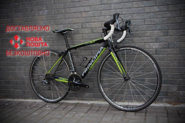 Шоссейный велосипед Principia specialized cannondale trek cube scott