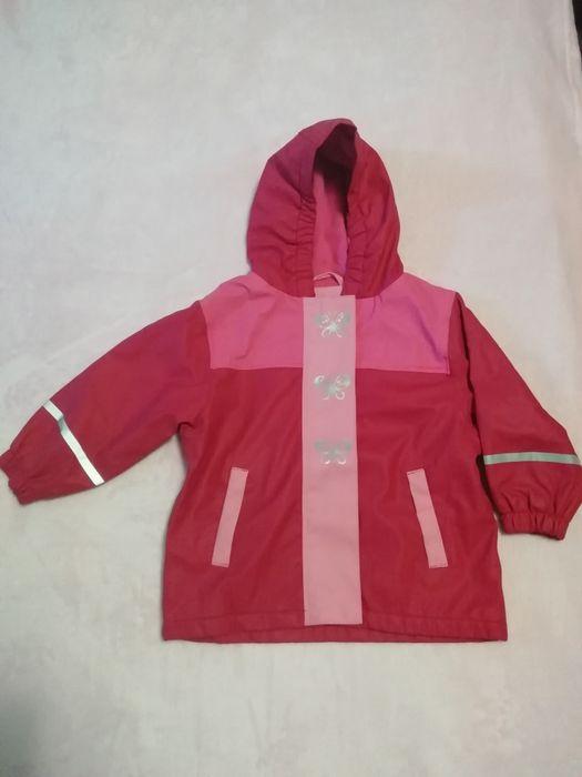 Детская курточка для девочки Днепр - изображение 1
