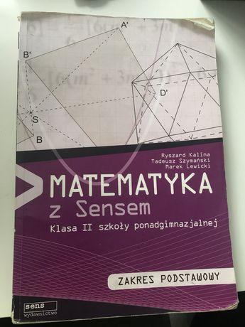 Matematyka z sensem 2