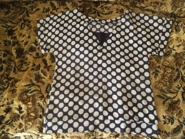 Блуза, кофта летняя р.46