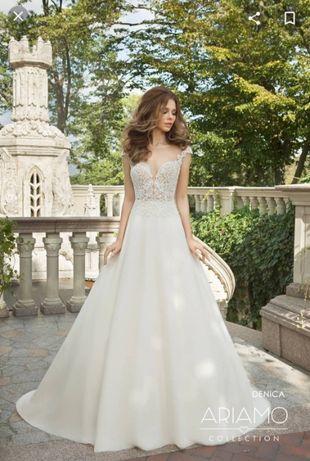 Suknia ślubna Ariamo Denica
