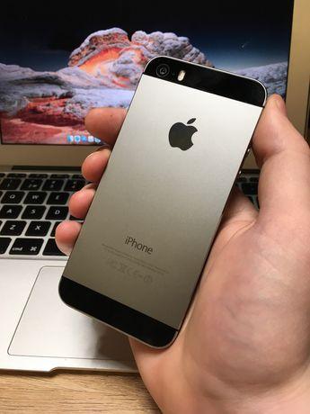 Iphone 5s/5с 16/32GB Space gray оригинал /комплект,  айфон 5/ бу/гаран