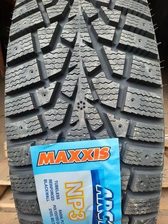 Зимові шини 215/65 R16 102T Maxxis ARCTICTREKKER NP3 XL Нові 2020