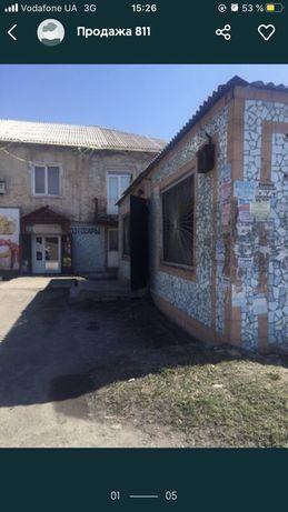 продам строительный магазин Кедр.обмен.аренда