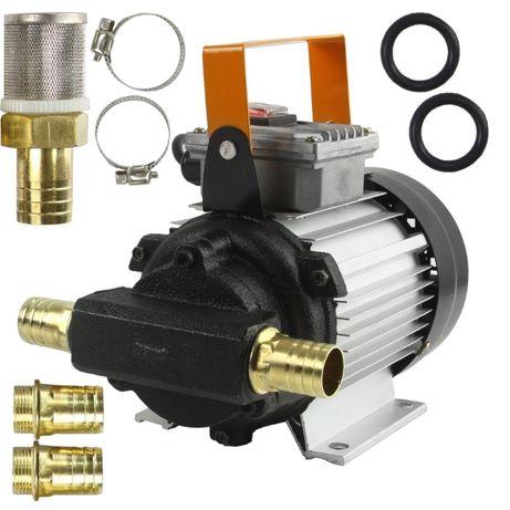 Pompa Do Oleju Silnikowego Cpn 230w 750w