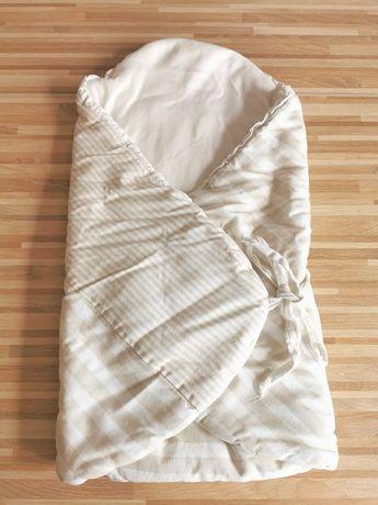 Bawełniany rożek