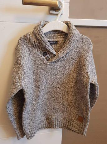 Sweter dla chłopca, 6 lat