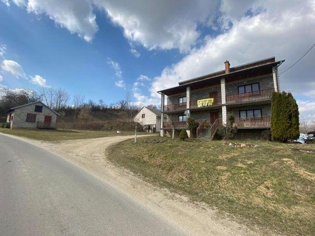 Nieruchomości w miejscowości Gorzyczany koło Sandomierza