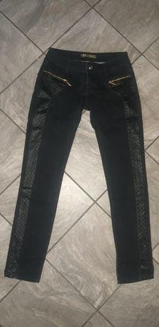 Spodnie  r.S  36