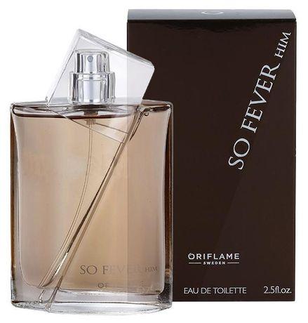 Туалетна вода/парфуми Oriflame