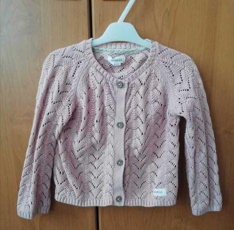 Sweter newbie 80