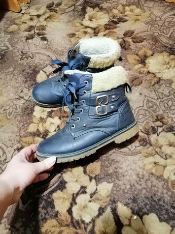 Ботиночки осень, зима