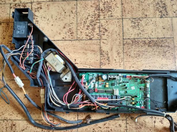 Блок управління кондиціонер Haier (KFR-120Q + DB-54-0100 + CBB611A)