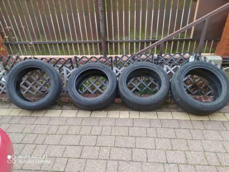 Opony Michelin primacy hp 225 50 r17
