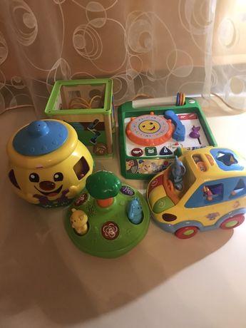 Игрушки детские!