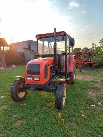 Zetor 7211 sadowniczy