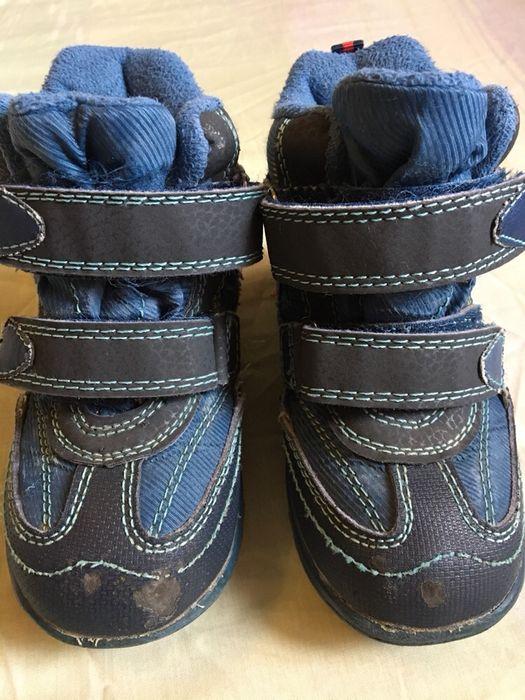 Ботинки детские (деми) Казанка - изображение 1