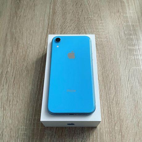 iPhone XR Blue 64gb (Neverlock)