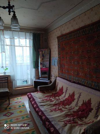 Сдам комнату с балконом м. Героев Труда