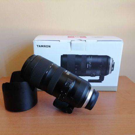 Tamron 70 200 2.8  g2 Nikon