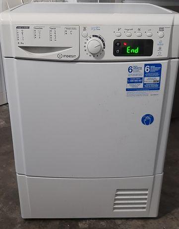 Máquina de secar roupa indesit 8kg condensação