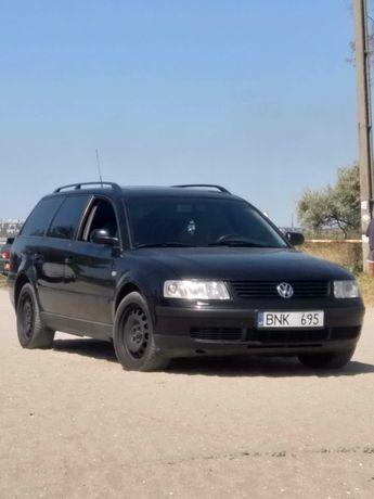 Продам Volkswagen Passat B5 1.8Т