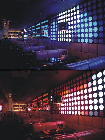 Bańki LED RGB - Zestaw, Nowa cena!