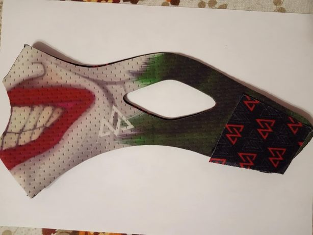 Сменный бандаж на маску Elevation Training Mask 3.0 Jokester S