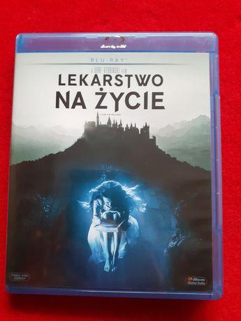 Lekarstwo Na Życie film blu-ray