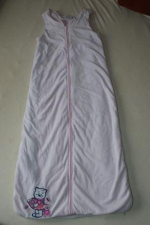 Śpiwór długi rozm.110 cm