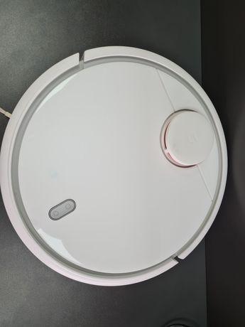 Робот пылесос xiaomi mi robot vacuum A