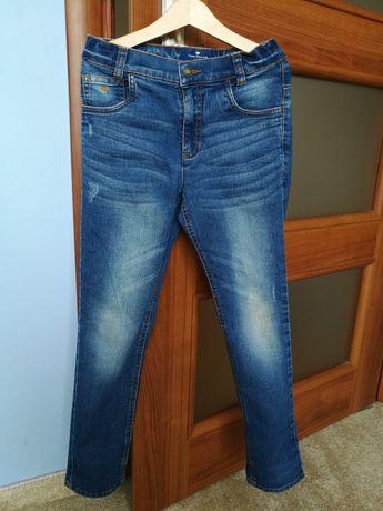 Spodnie chłopięce rozmiar 134