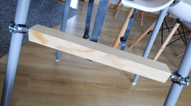 Podnóżek do krzesełka Antilop Ikea