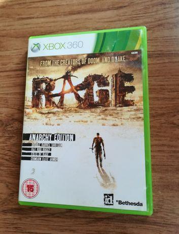 Rage Xbox 360 Xbox One