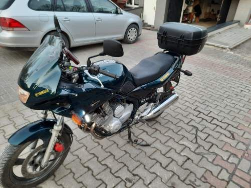 Sprzedam Yamaha XJ600