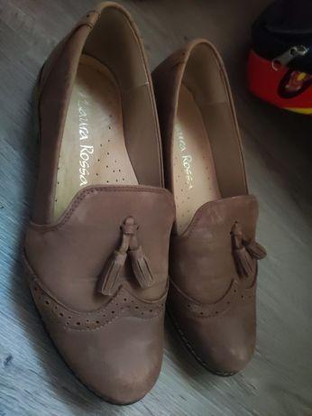 Туфлі жіночі лофери
