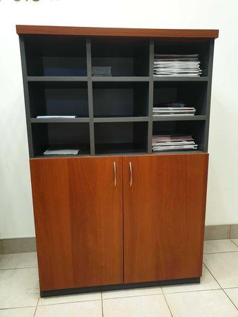 szafka biurowa z przegródkami