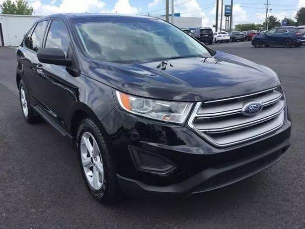 2016 Ford Edge SE 2.0 FWD
