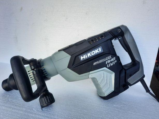 Отбойный молоток Hikoki(Hitachi) H60MEY