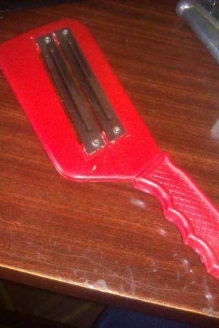 Шинковка нож для капусты (овощей) с двумя лезвиями