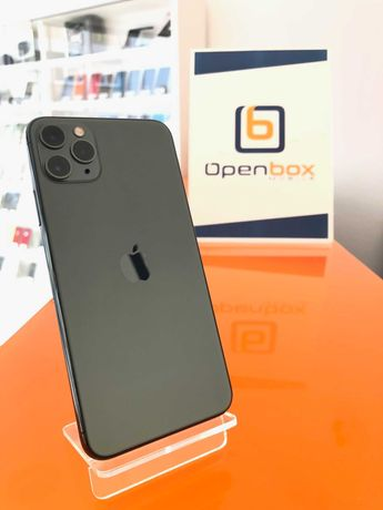 iPhone 11 Pro Max 512GB Verde Meia-Noite A - Garantia 12 meses