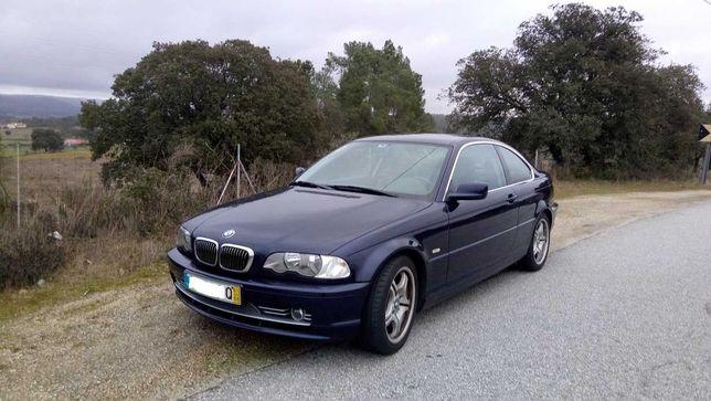 BMW 330 CI  COUPE E46